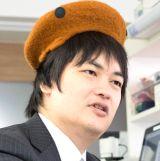クマムシ博士・堀川大樹